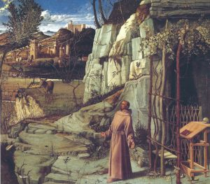 Bellini-St.Francis