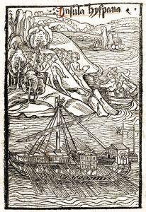 Venetian galley